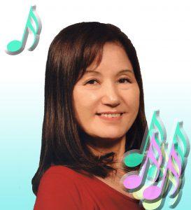 大江ピアノ教室講師 大江則子