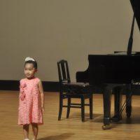 2016年大江ピアノ教室リトルコンサート